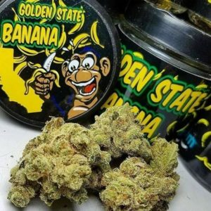 Buy Golden State Banana Can
